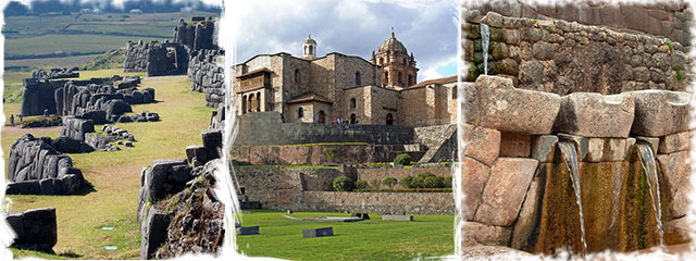 City Tours en Cusco